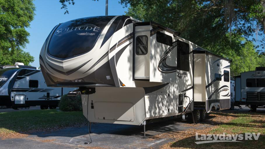 2019 Grand Design Solitude 385GK-R