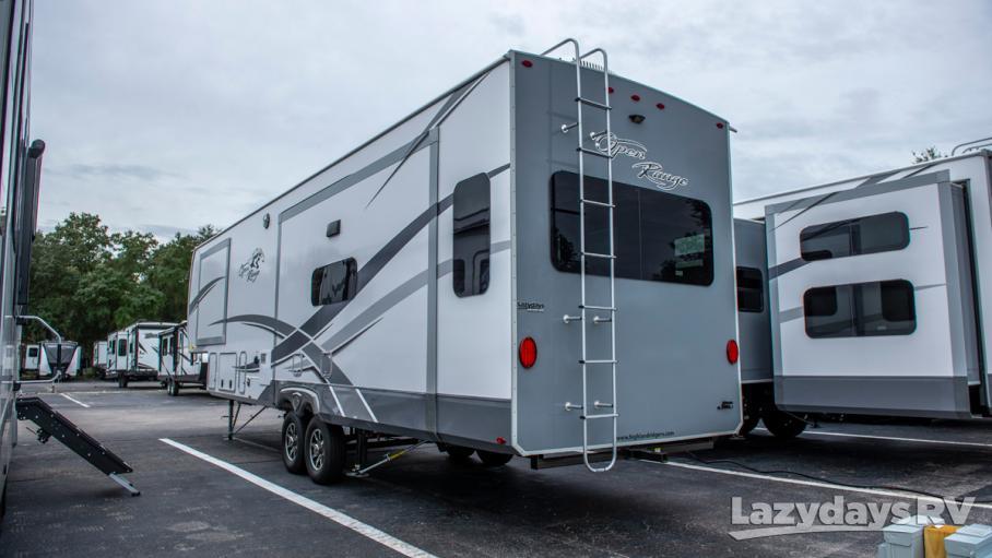2020 Highland Ridge RV Open Range 314RLS