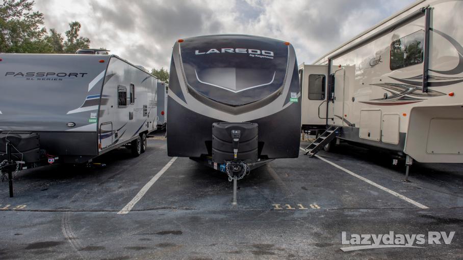 2019 Keystone RV Laredo 225MK