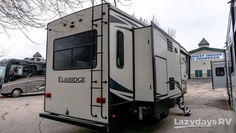 2019 Heartland Elkridge 31RLK
