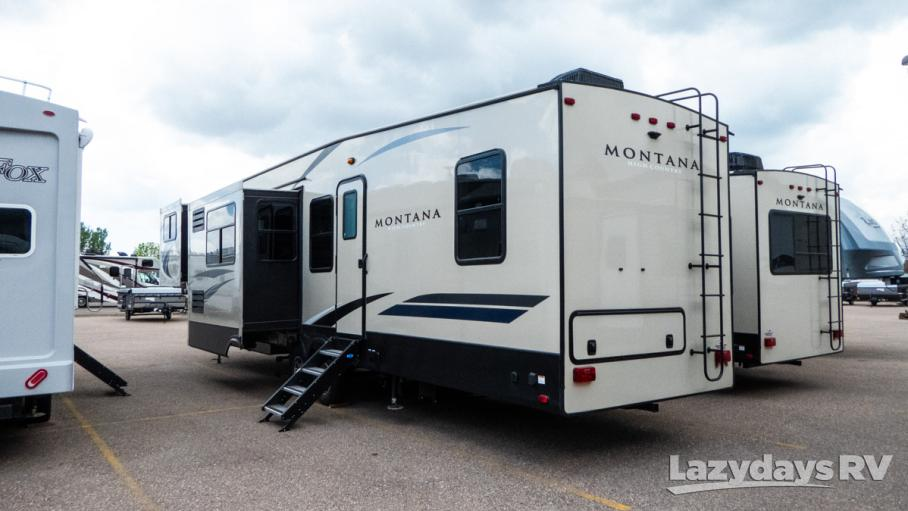 2020 Keystone RV Montana High Country 374FL