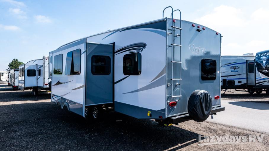 2019 Highland Ridge RV Light 295BHS