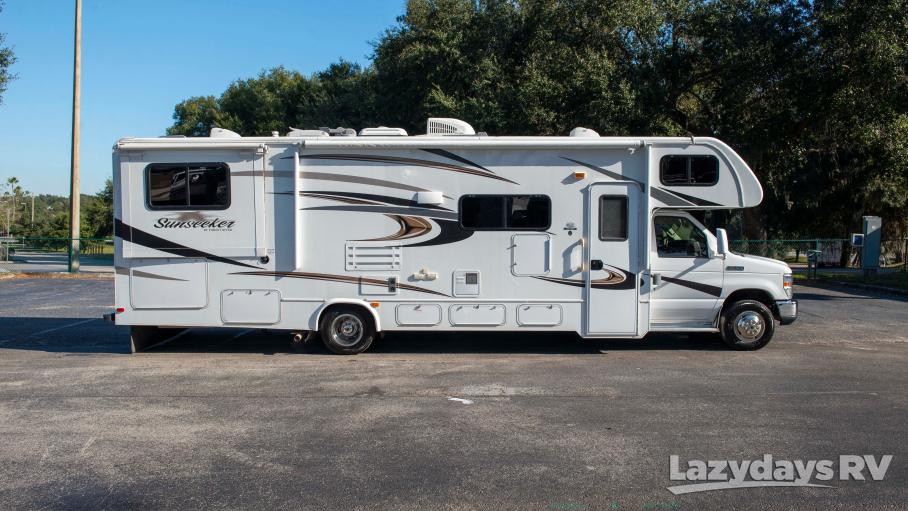 2014 Forest River Sunseeker 3010DS