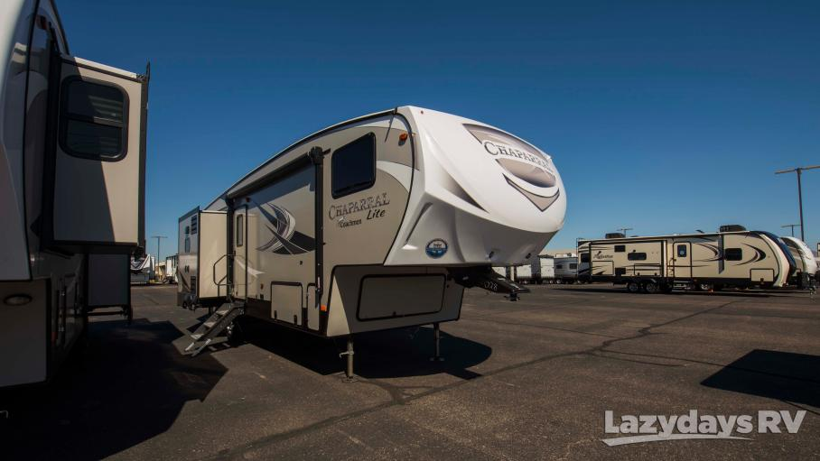 Coachmen Chaparral Lite