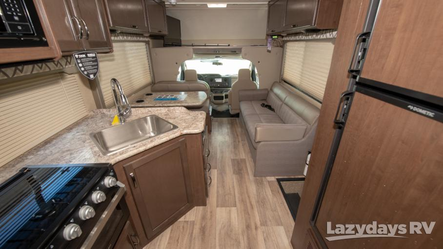 2019 Thor Motor Coach Four Winds 26B