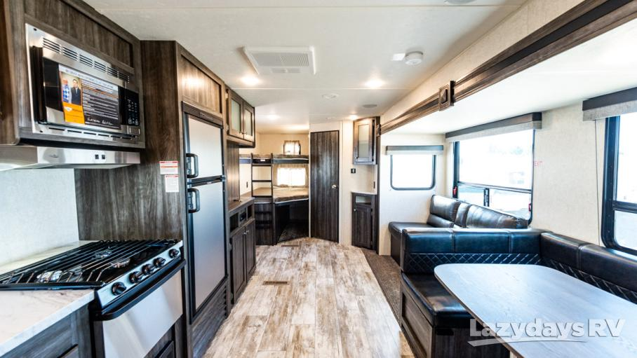 2019 Highland Ridge RV Open Range Conventional 282BH