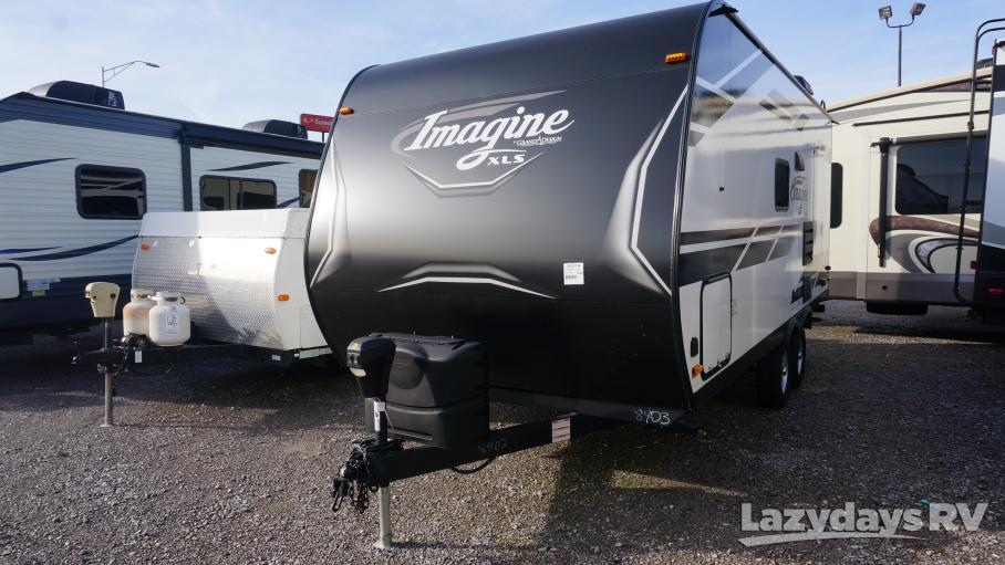 2019 Grand Design Imagine 18RBE