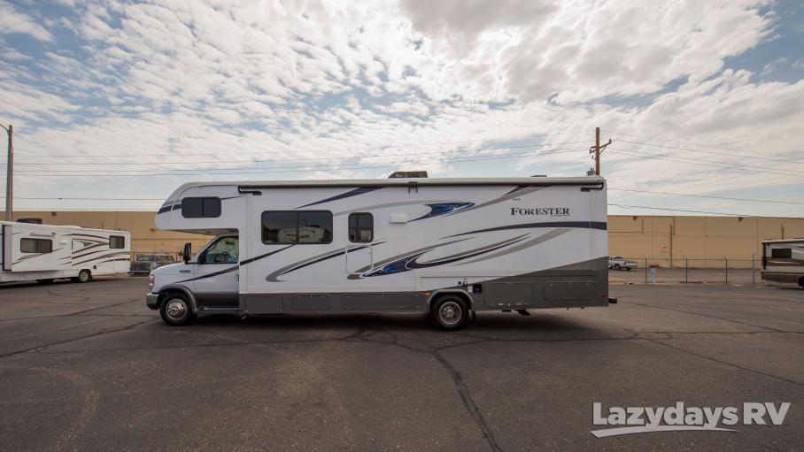 2019 Forest River Forester 3271SF