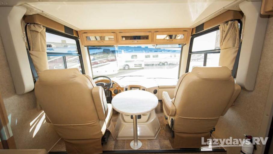 2016 Thor Motor Coach Hurricane 31S