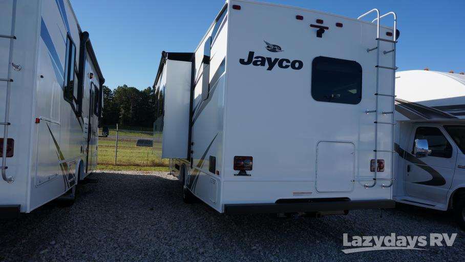 2020 Jayco Redhawk 25R