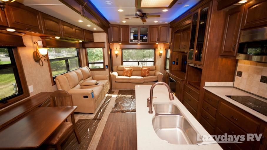 2014 DRV Elite Suites 38RSSB3