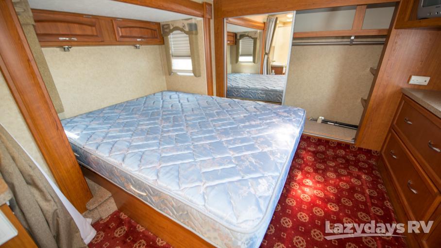 2008 Holiday Rambler Savoy LX 29RKD