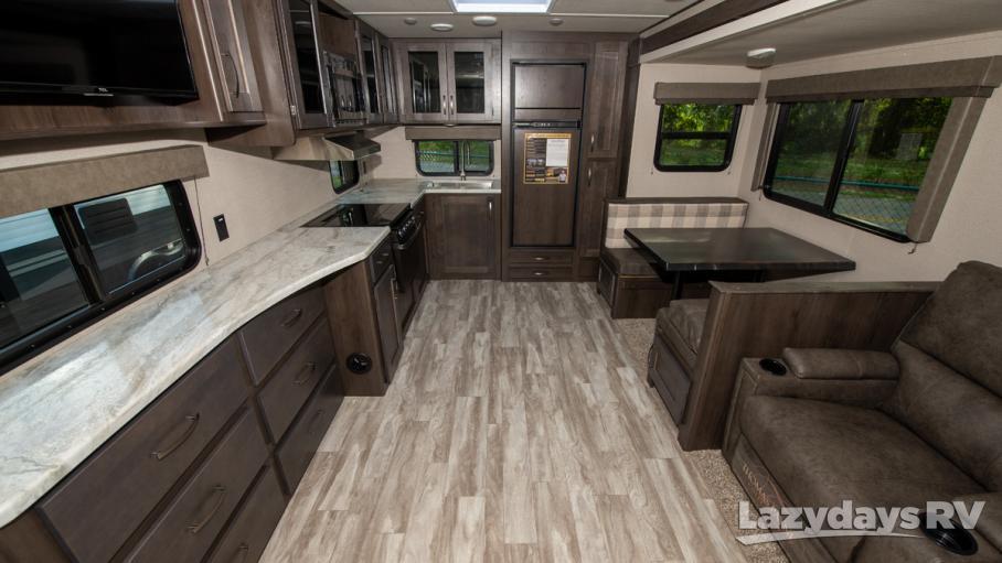 2020 Grand Design Transcend 28MKS