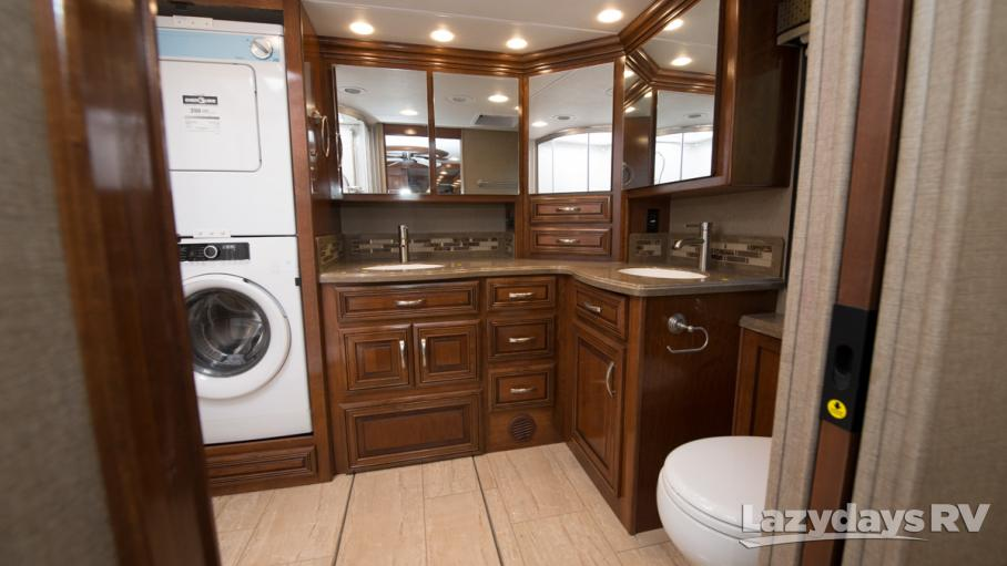 2018 Forest River Berkshire XLT 45A-450
