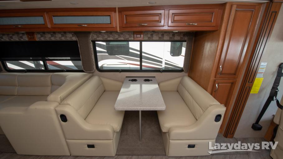 2016 Fleetwood RV Bounder Classic 35k