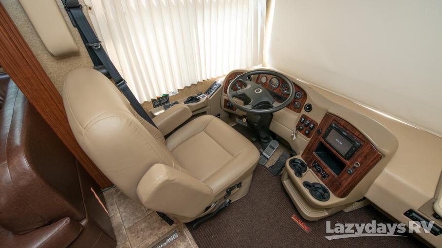 2014 Thor Motor Coach Palazzo 33.2