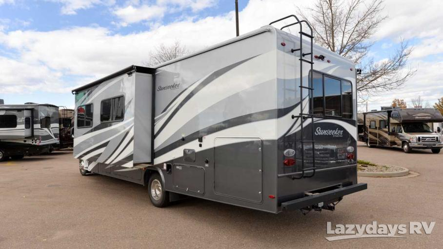 2017 Forest River Sunseeker 3010DSF