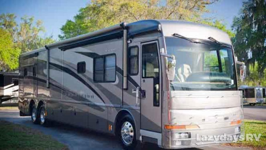 2006 American Coach American Tradition 40Z