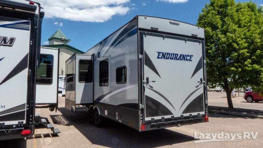 2018 Dutchmen Endurance 3456