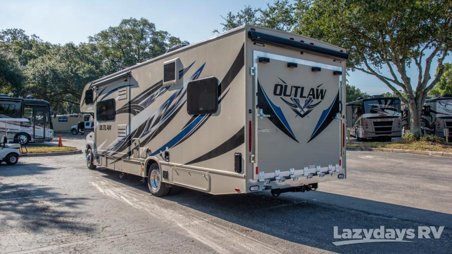 2020 Thor Motor Coach Outlaw 29J