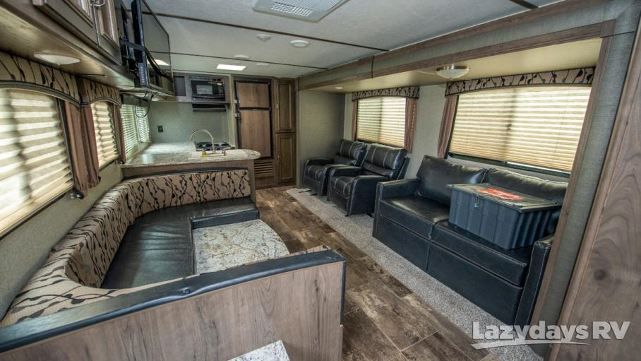2018 Keystone RV Passport 2900RK