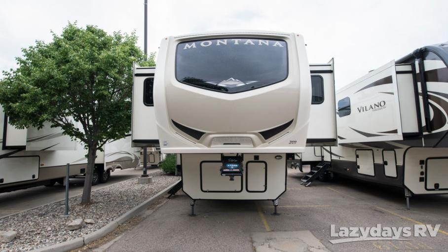 2019 Keystone RV Montana 3730FL