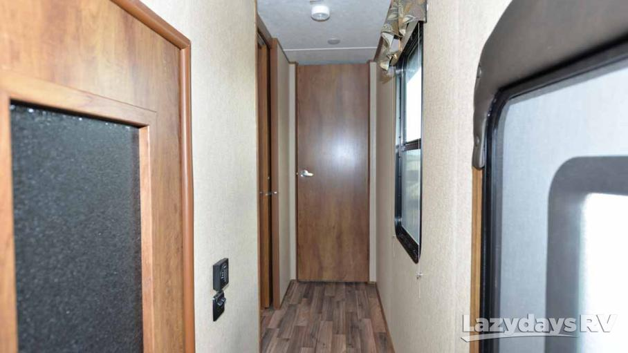 2016 Coachmen Chaparral 371MBRB