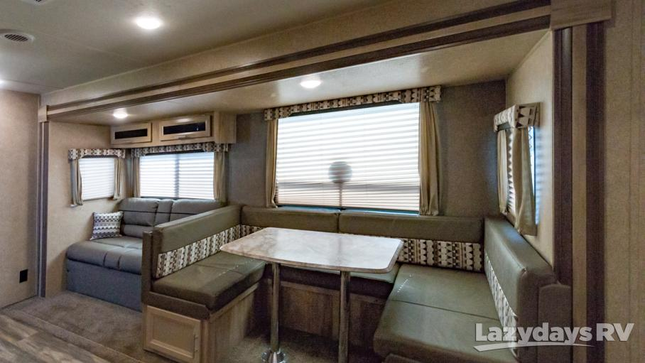 2019 Coachmen Catalina Legacy Edition 273BHS