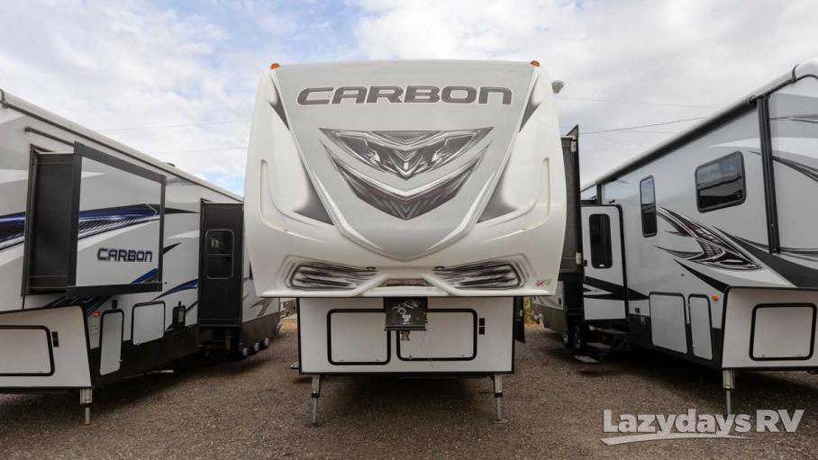 2017 Keystone RV Carbon 5th 347