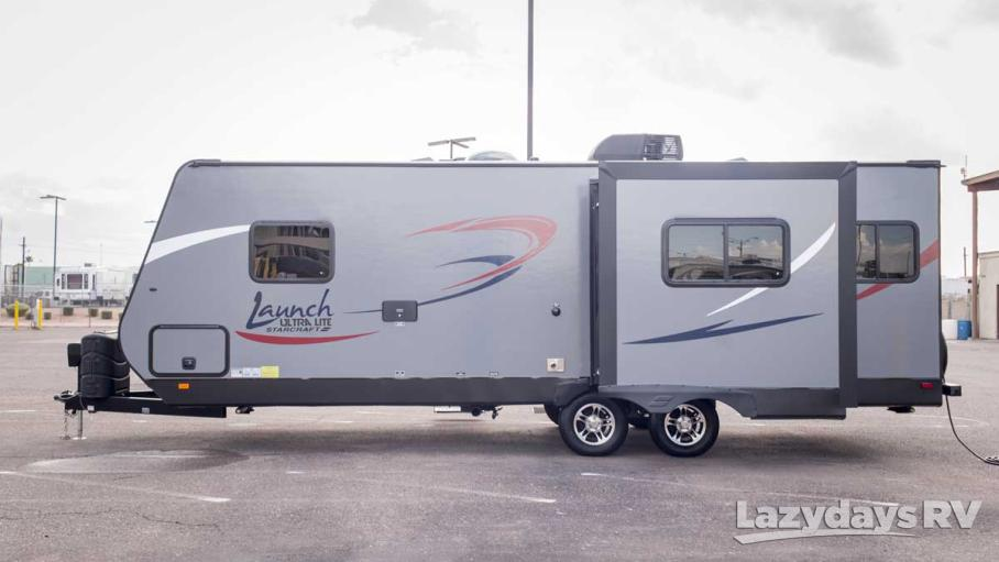 2016 Starcraft Launch Ultra Light 24RLS