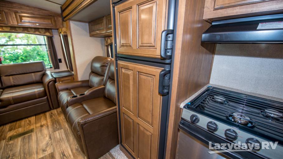 2018 Keystone RV Laredo 330RL