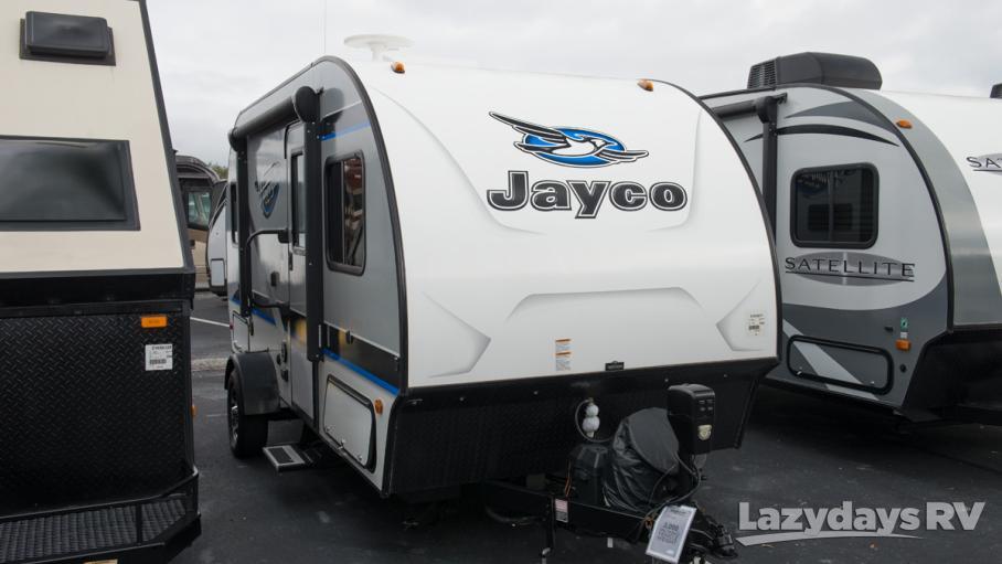 2017 Jayco Hummingbird 17FD
