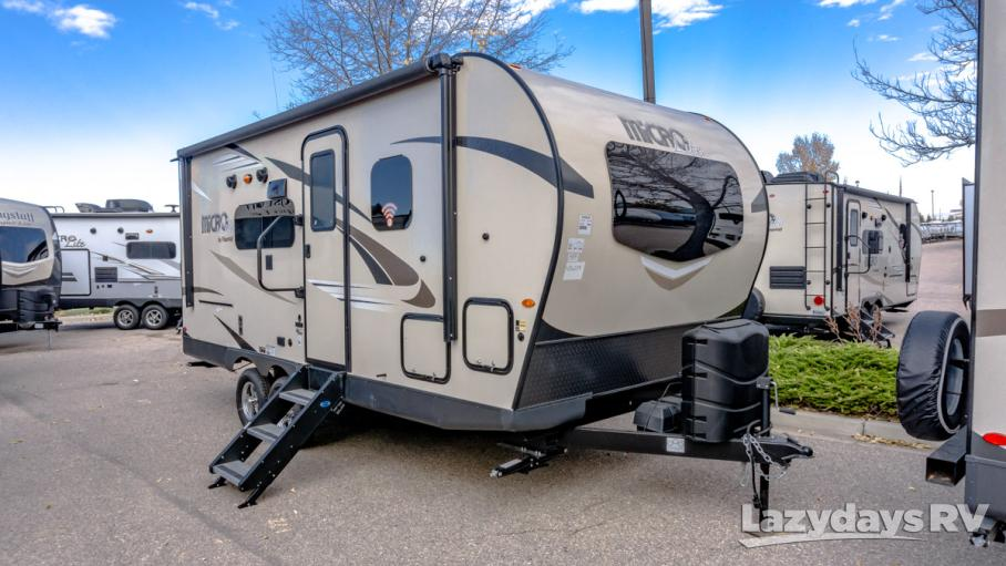 2019 Forest River Flagstaff Micro Lite 21DS