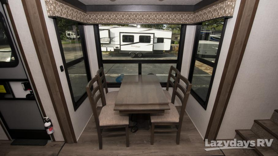 2019 Highland Ridge RV Open Range 375RDS