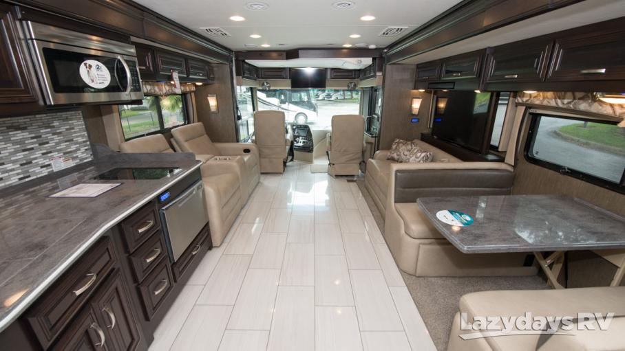 2019 Forest River Berkshire XL 40D-380