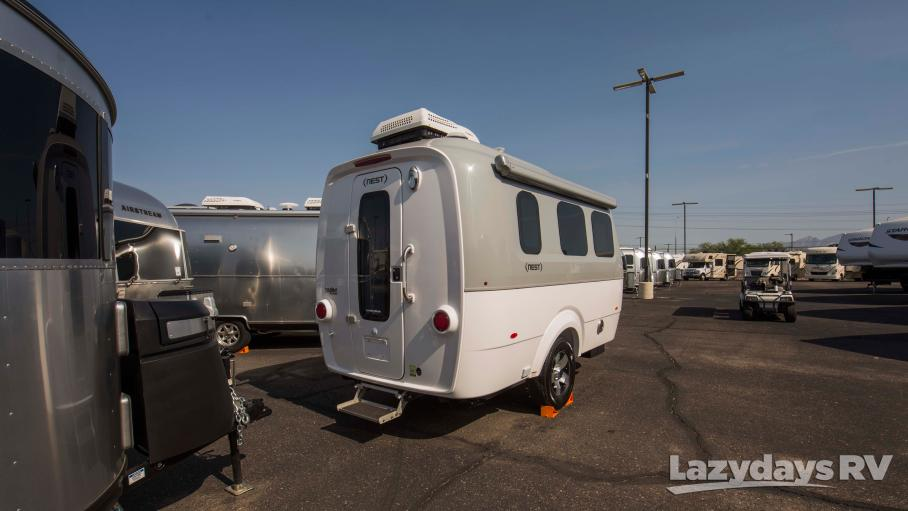 2019 Airstream Nest 16FB