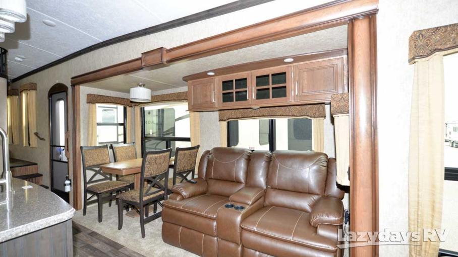 2016 Keystone RV Montana 3950BR