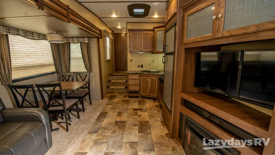 2017 Keystone RV Sprinter FW 269FWRLS