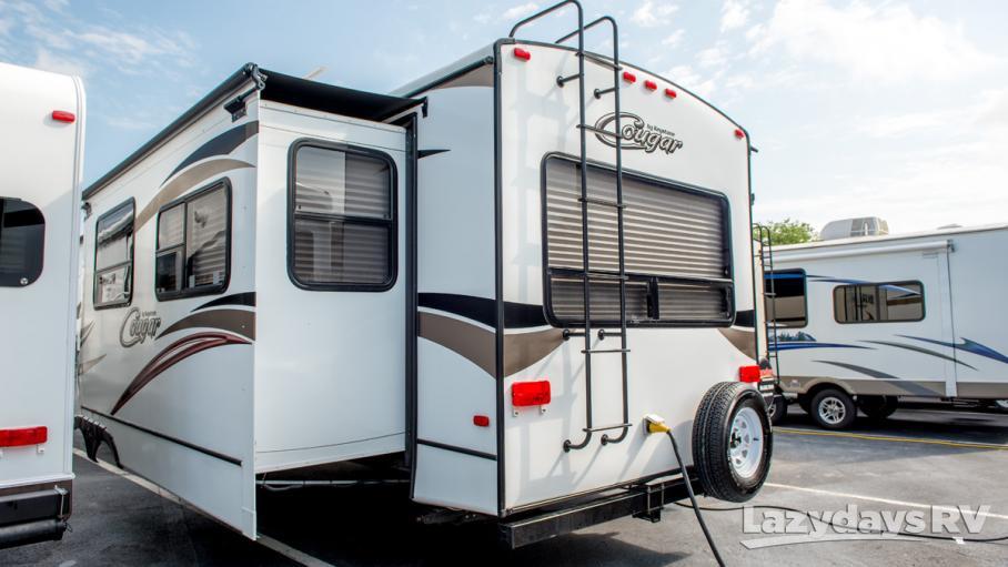 2014 Keystone RV Cougar 32SAB