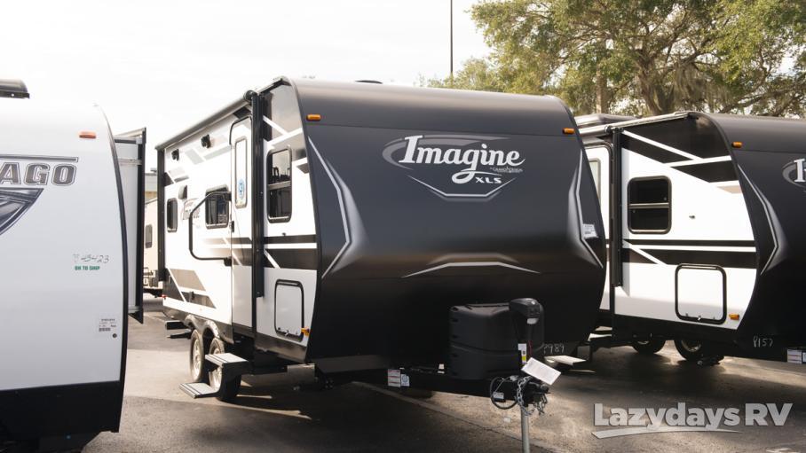 2019 Grand Design Imagine XLS