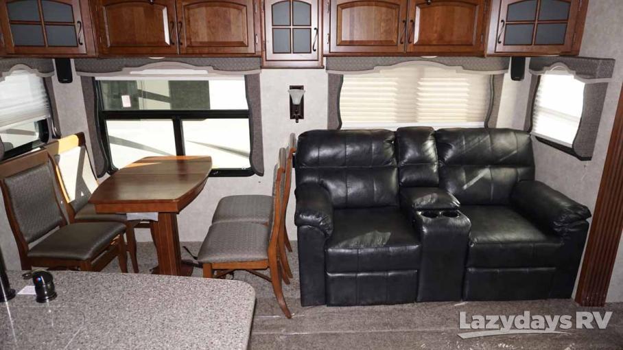 2015 Keystone RV Montana 3610RL