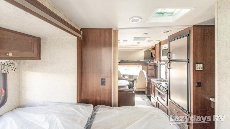 2019 Forest River Sunseeker LE 2250SLEC