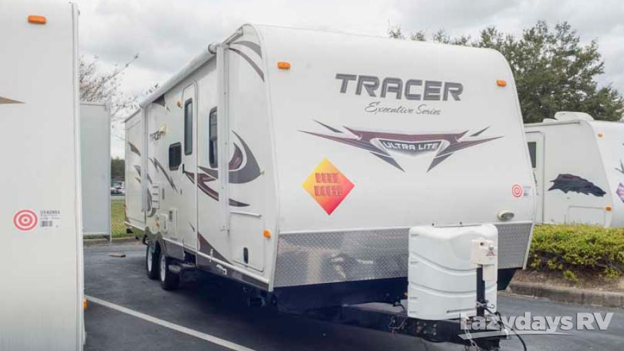 2011 Prime Time Tracer Executive Series 2600RL