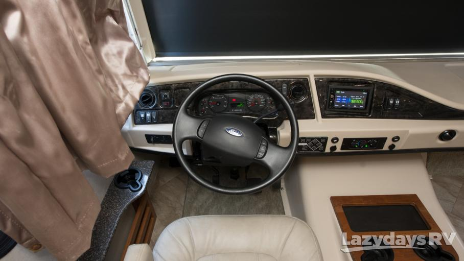 2017 Fleetwood RV Storm 34S