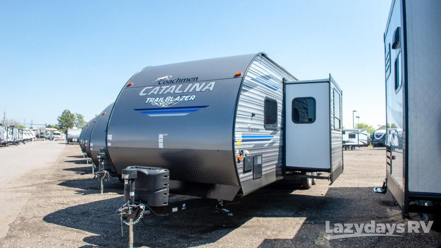 2020 Coachmen Catalina Trail Blazer 29THS