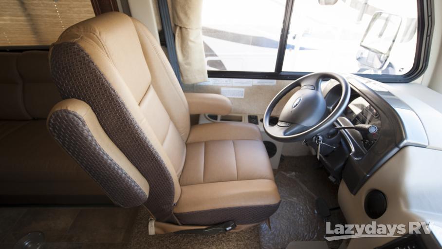 2015 Thor Motor Coach Axis 24.1