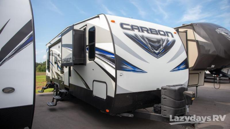 2017 Keystone RV Carbon TT