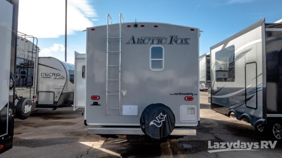 2019 Northwood Arctic Fox 25R