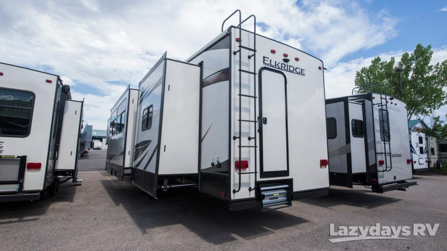 2019 Heartland Elkridge 38RSRT