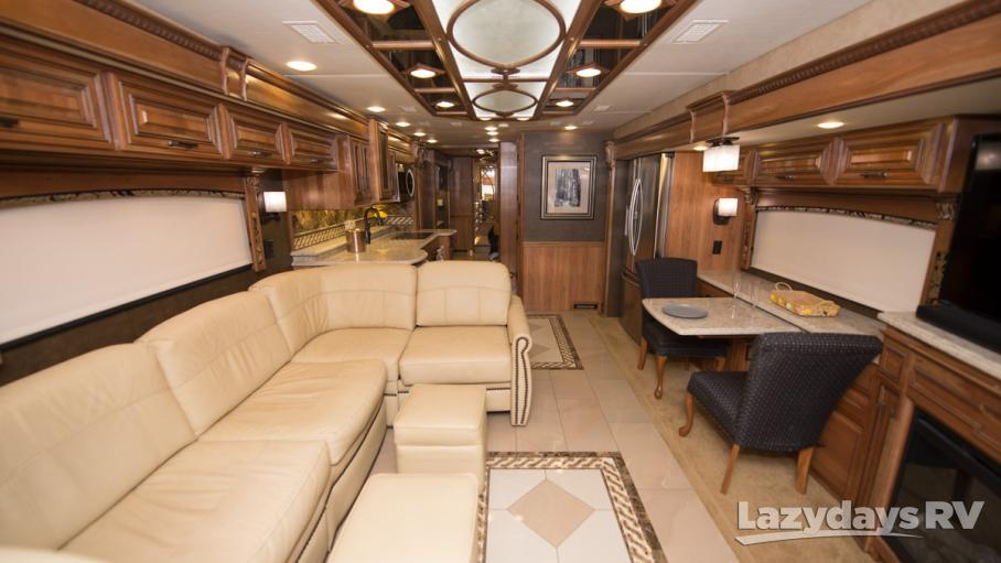 2015 Entegra Coach Cornerstone 45B